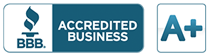 BBB Certified Badge